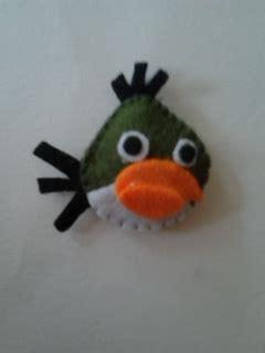 Gantungan Kunci Gantungan Tas Angry Cony angry bird