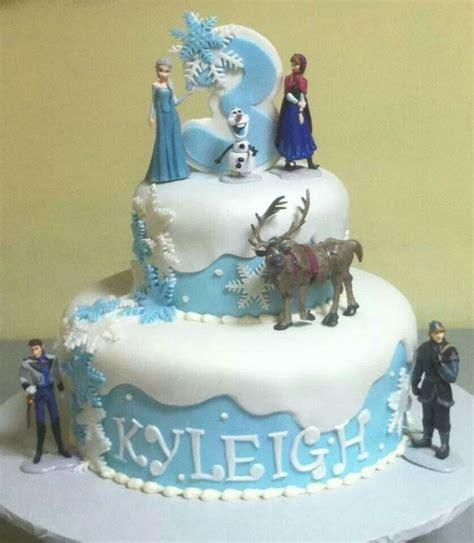 ideas  disney frozen cake  pinterest frozen cake elsa cakes  frozen birthday cake