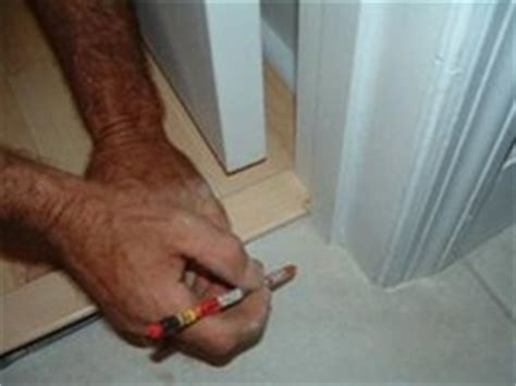 1 inch half ceramic moulding how to install a t mold transition between laminate
