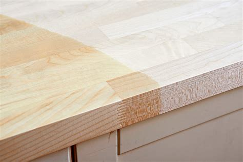 Arbeitsplatte Holz Massiv   kochkor.info
