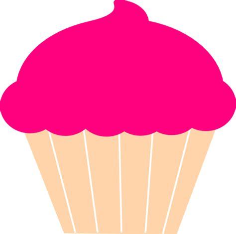 cupcake clipart cupcake clip at clker vector clip