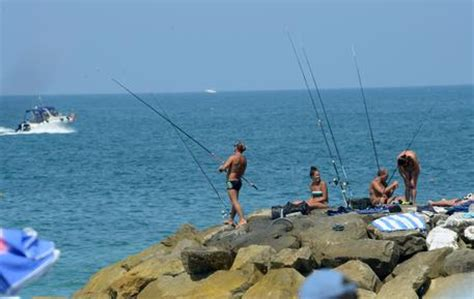 ufficio dogane firenze canne pesca cinesi con bandiera italiana toscana ansa it