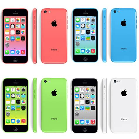 iphone 5c new sealed apple iphone 5c 8gb 16gb 32gb unlocked white blue pink green ios ebay