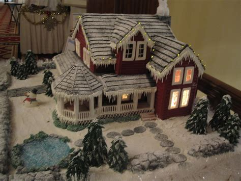 gingerbread house design patterns gingerbread house plans free