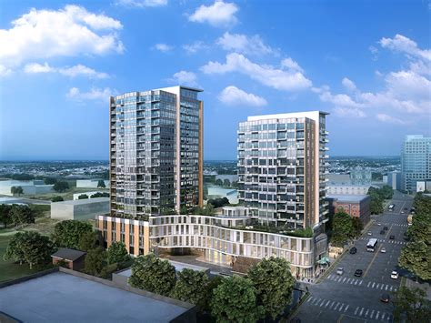 Condos In Kitchener Waterloo by One Hundred Home New Condominiums In Kitchener Waterloo
