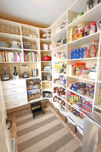 Pantry In House New House Tour Pantry Makeover Before And After Photos