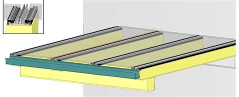 profile terrassen berdachung aluprofile f 252 r glasdach glasstossprofil glassto profil