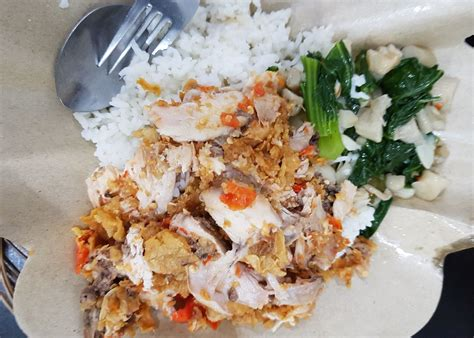 ayam geprek jogja moch ramdhan bandung lengkap menu