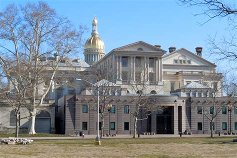 Jersey House by Opinions On New Jersey State House