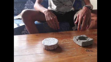 cara membuat oralit dari garam bikinapa asbak cara membuat asbak dari bubur kertas