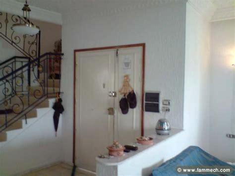foyer bardo 1 immobilier tunisie vente maison sousse ville villa de