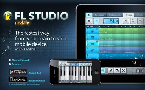 fl studio mobile apk fl studio mobile