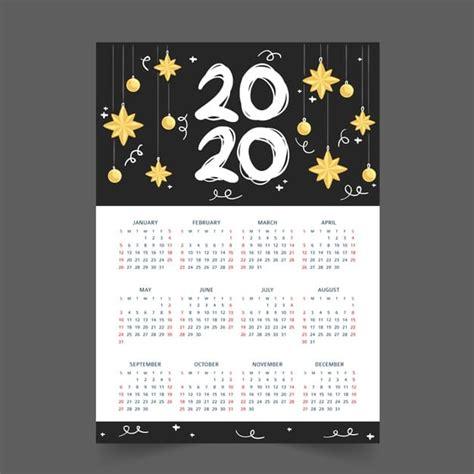calendario anual  gratis