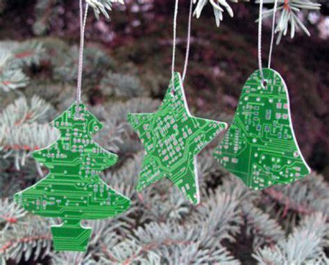 fandomestic 10 handmade geeky christmas ornaments