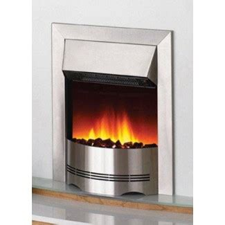 dimplex eld20 elda optiflame effect fireplace with real