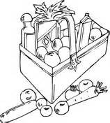 grocery bag coloring page grocery coloring pages free coloring pages