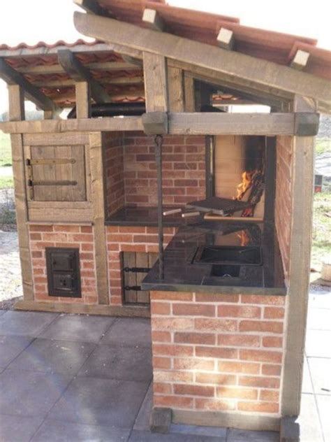 ideas for outdoor kitchens 25 best ideas about outdoor kitchens on pinterest backyard kitchen outdoor grill area and