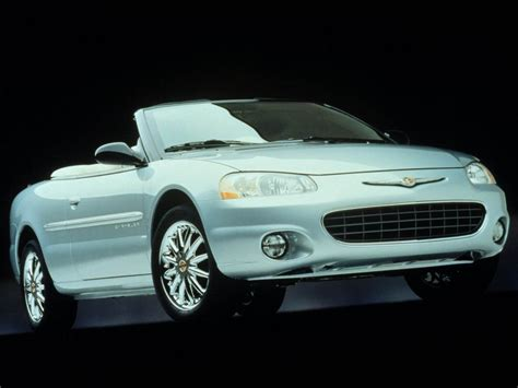 Chrysler Sebring Convertible Reviews by 2004 Chrysler Sebring Convertible Review Top Speed