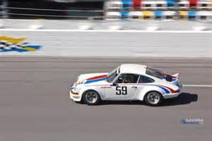 Brumos Porsche Brumos Porsche Leads The Way At The Inaugural Hsr Classic