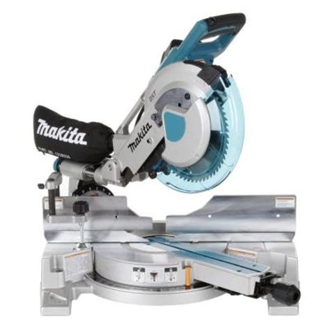 makita 15 10 in dual slide compound miter saw ls1016