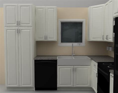 ikea kitchen base cabinets ikea kitchen hack a base for farmhouse sinks and