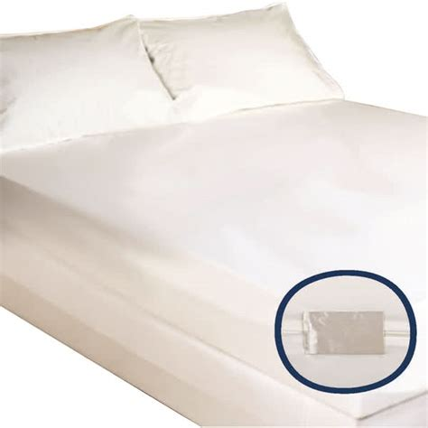jt eaton 83fulen standard full size bed bug proof mattress