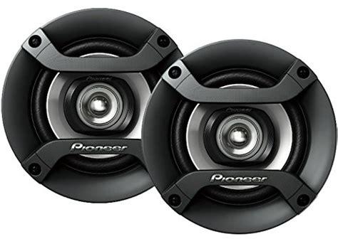 Audio Speaker 4inch Dual Cone pioneer ts f1034r dual cone 4 inch 150 w 2 way speakers set of 2 pioneer pioneer ts f1034r