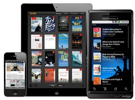 android kindle app kindle app updates bring children s books graphic novels