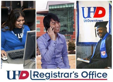 Registrar S Office by Uhd Registrar S Office