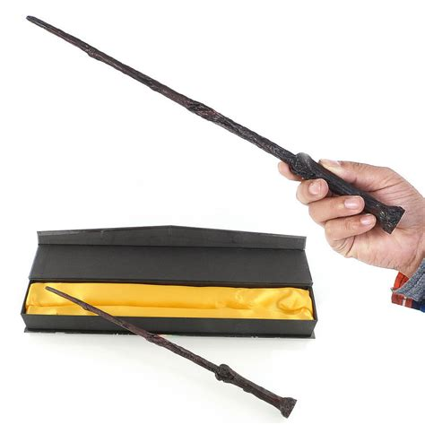 Jual Kotak Musik Harry Potter jual wand harry potter replika tongkat sihir milik harry