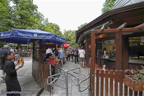 Englischer Garten U Bahn Stop by Eat Till Tummy Lunch In Garden Chinesischer