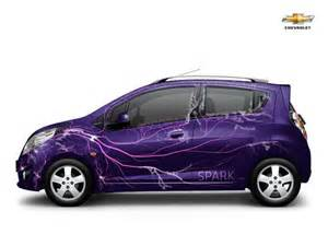 Chevrolet Spark Purple Chevrolet Spark On Vimeo