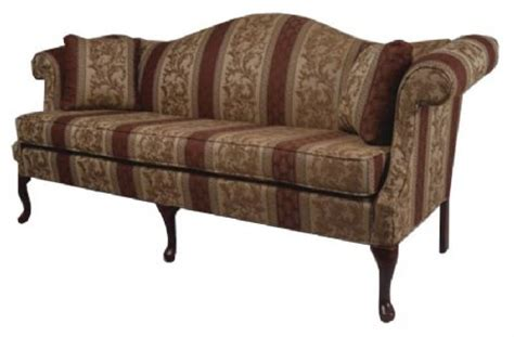queen anne sofa high point furniture chippendale of queen anne sofa