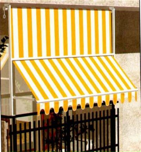 tende da sole per balcone tende da sole per balcone i modelli pi 249 diffusi ed i
