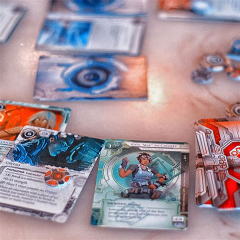 Card Sleeves 88x125 Mm Board Tiny Epic Kingdoms Mayday android netrunner sleeve my