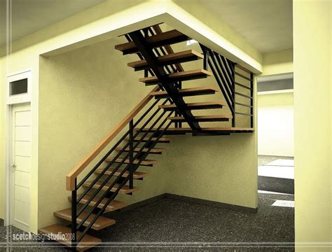 bengkel las pancoran logam p log tangga putar tangga