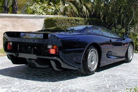 Top 10 Best Supercars of the 1990s   Zero To 60 Times