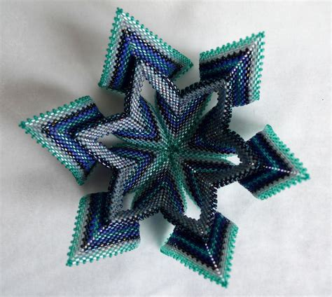 beadwork contemporary contemporary geometric beadwork beadexplorations