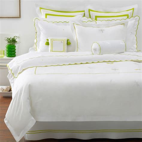 chartreuse bedding a closer look at six enigmatic colors in home decor