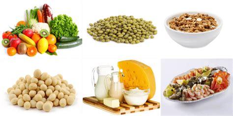 makanan  perlu kamu ketahui  meningkatkan zat