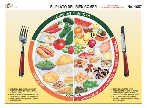 el plato del buen comer come saludable sin sacrificios monograf 237 a el plato del bien comer productos grupo editorial raf material didactico y recreativo