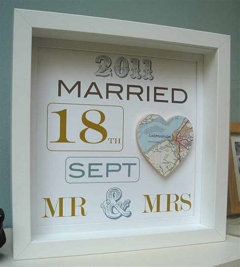 Handmade Wedding Gifts For - cut the cliche personalized wedding gifts is the way to go