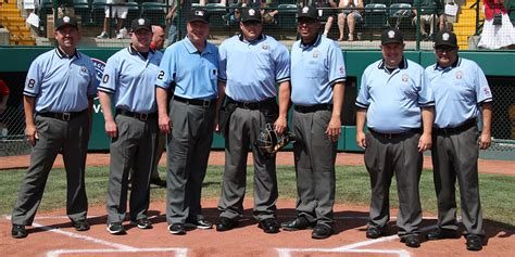 baseball umpire how to make great part time money and at your books gerry davis