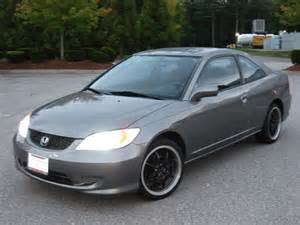 Honda Civic Ex 2005 Hectoralejos Honda Civic Ex 2005 Images