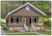free cottage plans and design guides