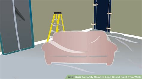 buying a house with lead paint how to safely remove lead based paint from walls 14 steps