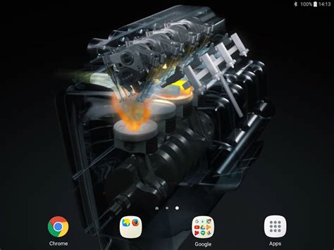 3d engine android live wallpaper engine 3d live wallpaper android apps on google play