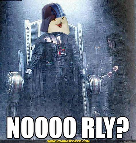 Darth Vader Nooo Meme - image 16594 darth vader s noooooooooooo know your