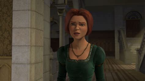 Gamis Fiona if fiona from shrek was an official disney princess where would she rank as your prettiest