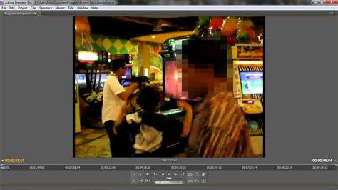 cara membuat tulisan pada video adobe premiere cara membuat sensor video menggunkan adobe premiere